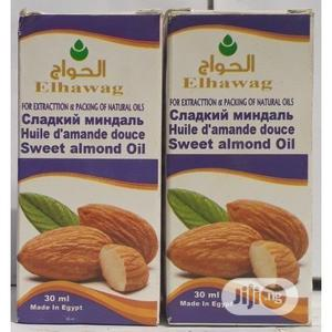 Sweet Almond Oil.(2pcs)   Skin Care for sale in Lagos State, Surulere