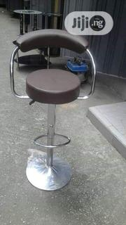 Original Quality Bar Stools, Comfortable and Unique | Furniture for sale in Lagos State, Magodo