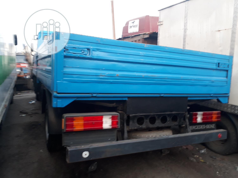 Mercedes Benz Truck 814 1998   Trucks & Trailers for sale in Apapa, Lagos State, Nigeria