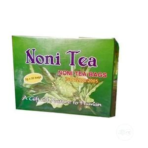 Noni Tea | Vitamins & Supplements for sale in Lagos State, Surulere