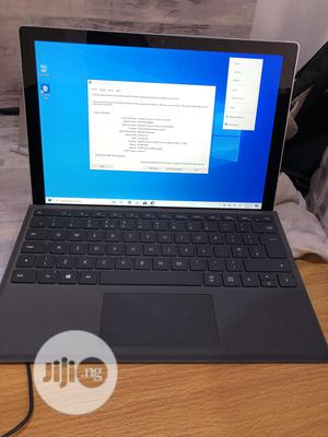 Laptop Microsoft Surface Pro 8GB Intel Core i5 SSD 256GB | Laptops & Computers for sale in Lagos State, Ikeja