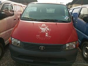 Toyota Hiace Bus | Buses & Microbuses for sale in Lagos State, Amuwo-Odofin