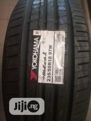 235/50/18 Yokohama | Vehicle Parts & Accessories for sale in Lagos State, Gbagada