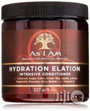 As I Am Hydration Elation Intensive Conditioner 227G | Hair Beauty for sale in Lagos State