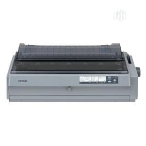 Epson Dot Matrix Printer Lq 2190   Printers & Scanners for sale in Lagos State, Ikeja