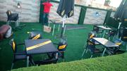 Original High Quality Artificial Grass For Indoor/Outdoor. | Garden for sale in Lagos State, Ajah