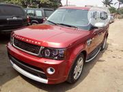 Upgrading Range Rover 2006 To 2012 | Automotive Services for sale in Lagos State, Mushin