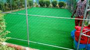 High Quality Artificial Grass Carpet For Indoor & Outdoor/Garden Use. | Garden for sale in Lagos State, Ajah
