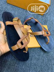 Lovely Mens Sandals   Shoes for sale in Lagos State, Lagos Island