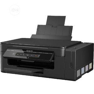 Epson Ecotank Its L3050 Copy Print Scan | Printers & Scanners for sale in Lagos State, Ikeja
