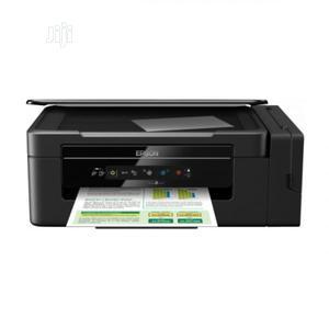 Epson Ecotank L3060 Printer Copy, Print, Scan Multi-function | Printers & Scanners for sale in Lagos State, Ikeja