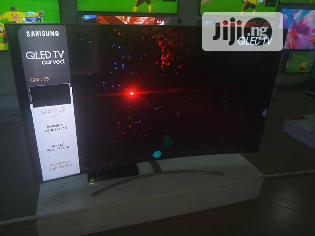 Archive: New Samsung Qled Curved Tv