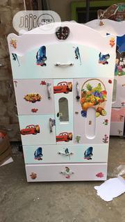 Unisex Kids Wardrobe   Children's Furniture for sale in Lagos State, Surulere