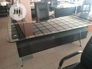 Quality Glass Office Table | Furniture for sale in Lagos State, Ajah