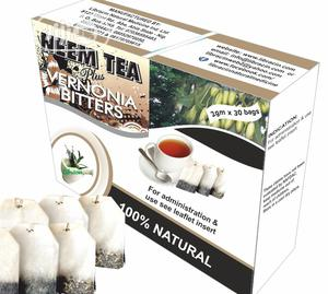 Manage HIV/AIDS With Neem Tea Plus Vernonia Bitters   Vitamins & Supplements for sale in Delta State, Warri