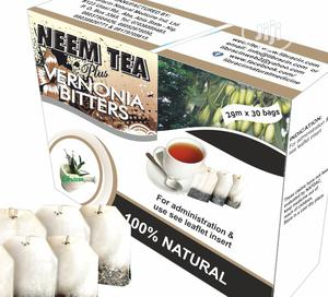 Boost Your Immune System With Neem Tea Plus Vernonia Bitters   Vitamins & Supplements for sale in Edo State, Benin City