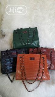 Quality Leather Bag | Bags for sale in Lagos State, Ikorodu