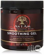 As I Am Smoothening Gel 227G | Hair Beauty for sale in Lagos State