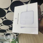 Macbook Charger 85 Wats Safe 1   Computer Accessories  for sale in Lagos State, Lekki Phase 1