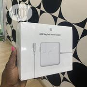 Macbook Charger 60 Wats Safe 1   Computer Accessories  for sale in Lagos State, Lekki Phase 1