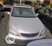Toyota Camry 2003 Silver | Cars for sale in Abuja (FCT) State, Garki 2
