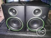 Mackie Monitor Speaker | Audio & Music Equipment for sale in Lagos State, Lekki Phase 1