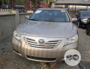 Toyota Camry 2008 Gold | Cars for sale in Abuja (FCT) State, Garki 2