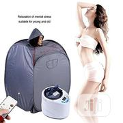 Sauna Steamer Portable Pot Machine Home Personal Spa Indoor Body | Tools & Accessories for sale in Lagos State, Ikeja