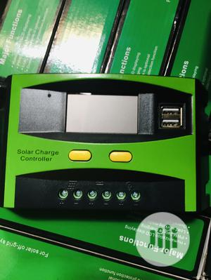 30amps Pwm Charge Controller Available | Solar Energy for sale in Lagos State, Ojo