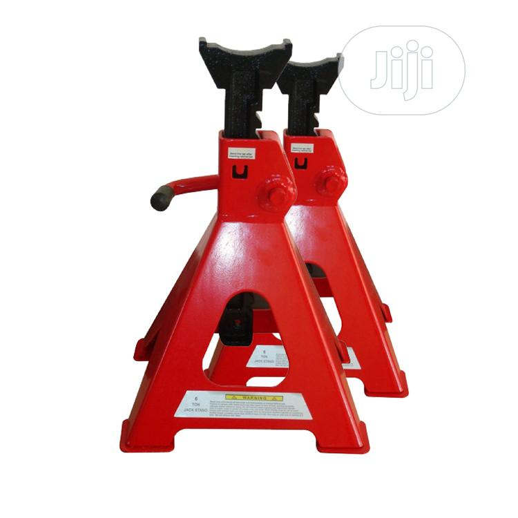 6ton Jack Stand