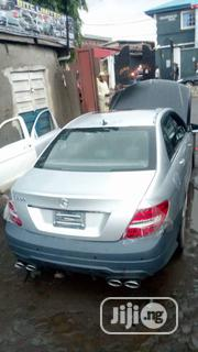 Upgrading Benz C300 2008 Moodel To 2015 Model | Automotive Services for sale in Lagos State, Mushin