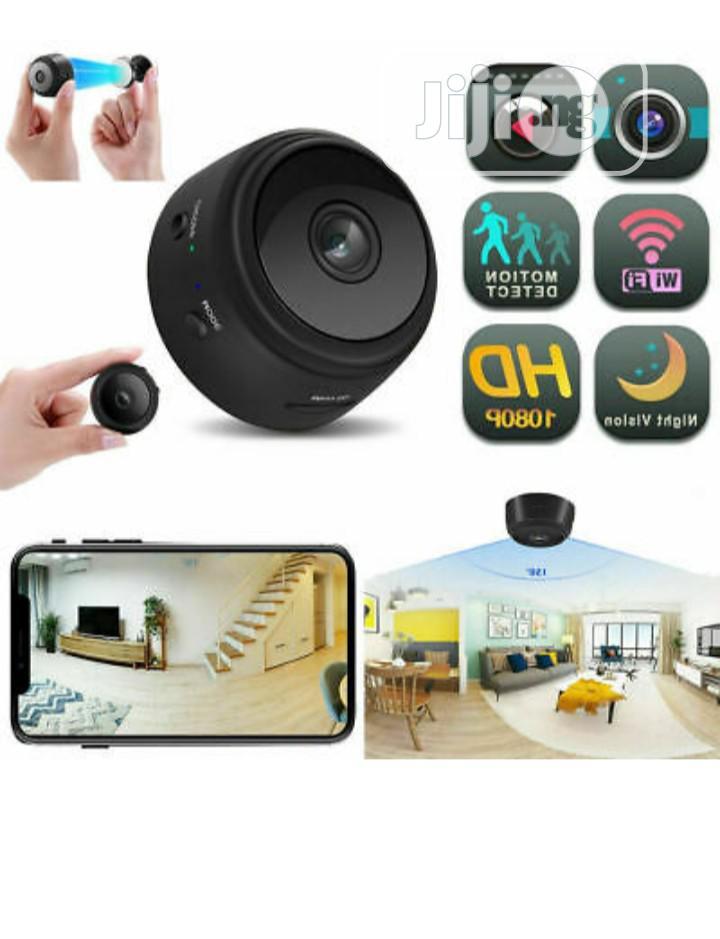 A9 Wifi 1080P Full HD Night Vision Wireless IP Camera, Hidden Camera