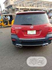 We Upgrading Benz Glk 2008 To 2015 Model | Automotive Services for sale in Lagos State, Mushin
