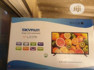 Skyrun LED 32inch | TV & DVD Equipment for sale in Abuja (FCT) State, Wuse