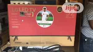 LG LED TV 32inch | TV & DVD Equipment for sale in Abuja (FCT) State, Wuse