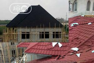 Bond Durable New Zealand Tilcor Stone Coated Gerard Roof   Building Materials for sale in Lagos State, Ikoyi