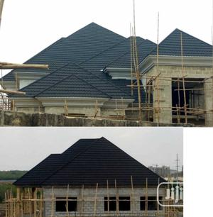 Nosen Durable New Zealand Tilcor Stone Coated Gerard Roof   Building Materials for sale in Lagos State, Ikoyi