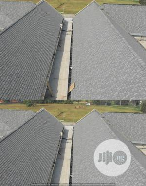 Heritage Durable New Zealand Tilcor Stone Coated Gerard Roof   Building Materials for sale in Lagos State, Ilupeju