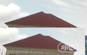 Shake Durable New Zealand Tilcor Stone Coated Gerard Roof   Building Materials for sale in Lagos State, Ipaja