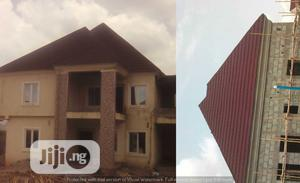 Classic Durable New Zealand Tilcor Stone Coated Gerard Roof   Building Materials for sale in Lagos State, Isolo