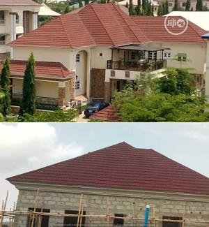 Shingle Durable New Zealand Tilcor Stone Coated Gerard Roof   Building Materials for sale in Lagos State, Kosofe