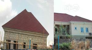 Roman Durable New Zealand Tilcor Stone Coated Gerard Roof Contact Mr   Building Materials for sale in Lagos State