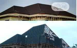 Durable New Zealand Tilcor Stone Coated Gerard Roof Bond   Building Materials for sale in Lagos State, Ipaja