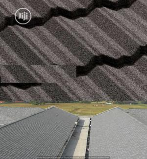 Durable New Zealand Tilcor Stone Coated Gerard Roof Shake   Building Materials for sale in Lagos State, Lekki