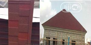 Durable New Zealand Tilcor Stone Coated Gerard Roof Classic   Building Materials for sale in Lagos State, Lekki