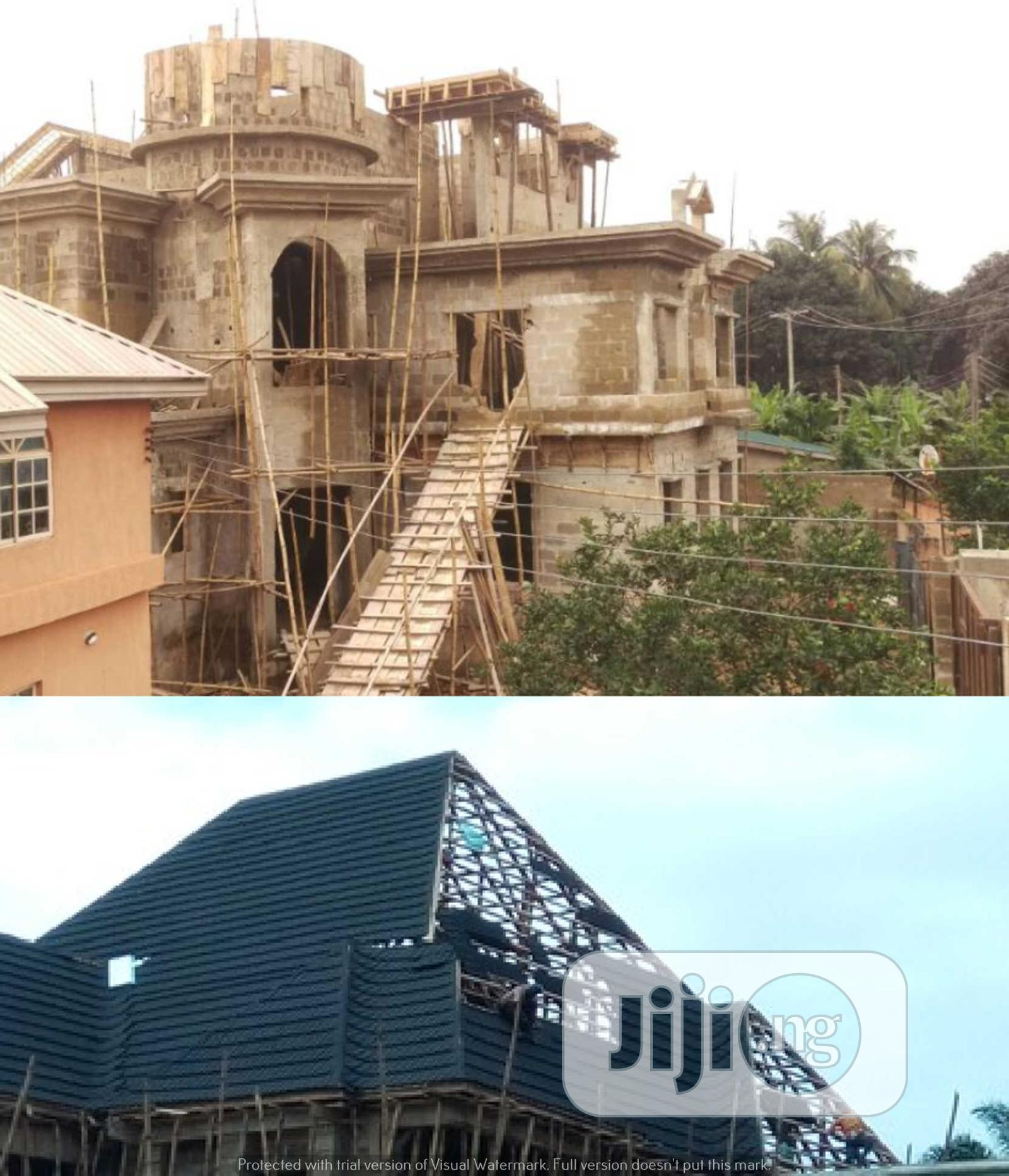 Durable New Zealand Tilcor Stone Coated Gerard Roof Milano