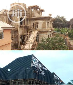 Durable New Zealand Tilcor Stone Coated Gerard Roof Milano   Building Materials for sale in Lagos State, Maryland