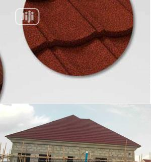 Durable New Zealand Tilcor Stone Coated Gerard Roof Shingle   Building Materials for sale in Lagos State, Orile