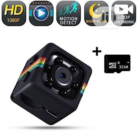 Spy Camera Hidden Camera With Audio, Mini Hidden Spy Camera