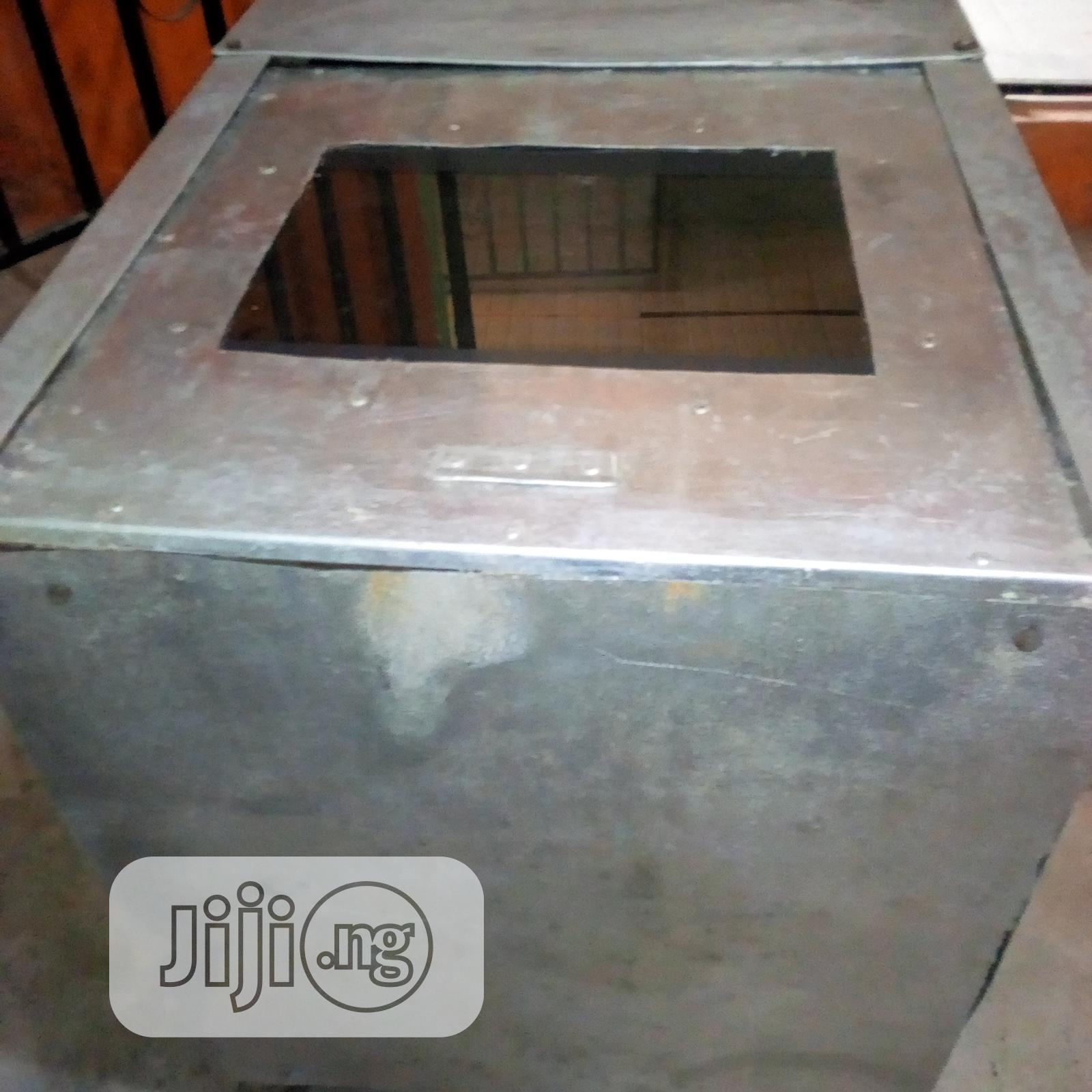 Fairly Used 50kg Bread Mixer (10hp Eletric Motor)   Restaurant & Catering Equipment for sale in Benin City, Edo State, Nigeria